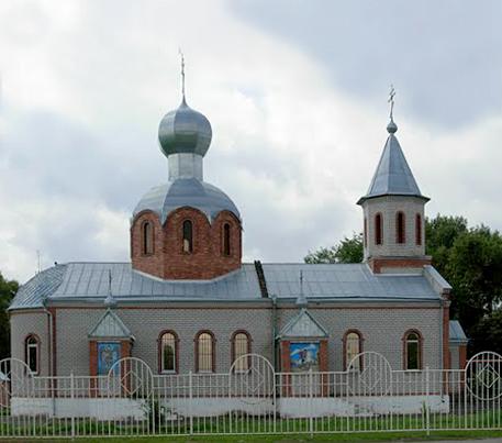 Курская и Курский район