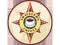 ������� TRAVELER`S COFFEE