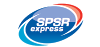 Логотип СПСР-ЭКСПРЕСС