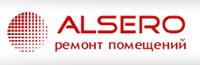 Логотип АЛСЕРО