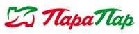 Логотип ПАРАПАР