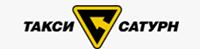 Логотип ТАКСИ САТУРН