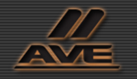 Логотип AVE