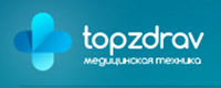 Логотип ТОПЗДРАВ