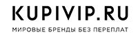 Логотип KUPIVIP