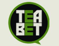 Логотип TEABET