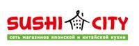 Логотип СУШИ-СИТИ