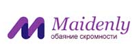 Maidenly, логотип