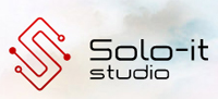 Solo-it studio, логотип