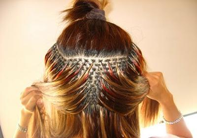 Владикавказ наращивание волос
